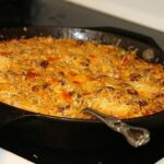Mexican Casserole - a Freezer to Slow Cooker Meal