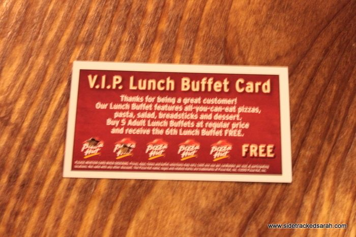 Vip pizza coupons