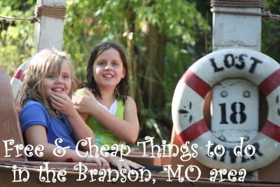 9 Things To Do In Branson Mo Area For Free Or Cheap Sidetracked Sarah