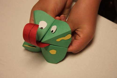 Fun Easy Kids Craft Idea