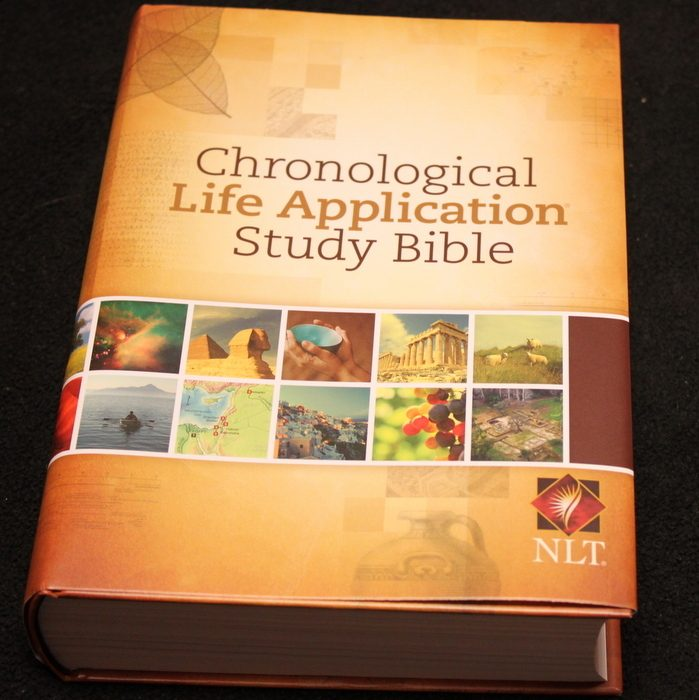 Studying the Bible Chronologically