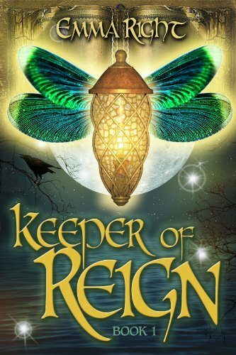 Book Launch: Keeper of Reign by Emma Right {Giveaway – $100 Amazon Gift Card!}