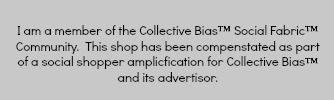 Collective Bias Disclaimer