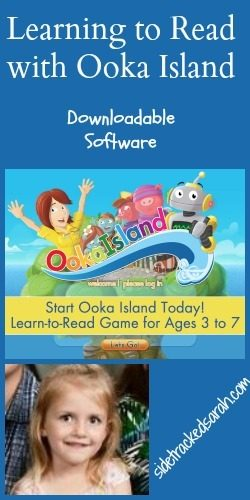 Learning to Read with Ooka Island Interactive Computer Program