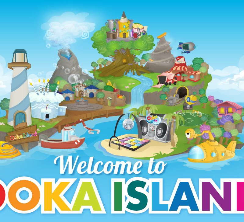 Ooka Island – Teaching Reading the FUN Way!