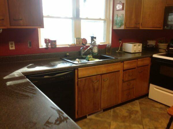 My Kitchen is Finally Clean