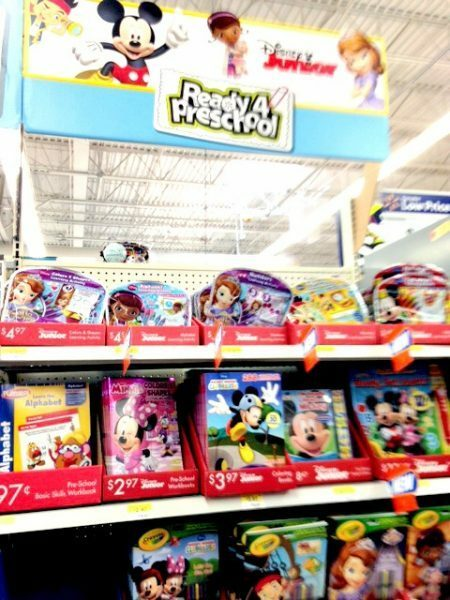 Disney Junior Games - In Store