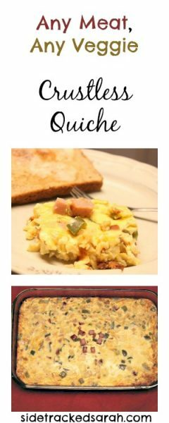 Quiche Pinterest Image