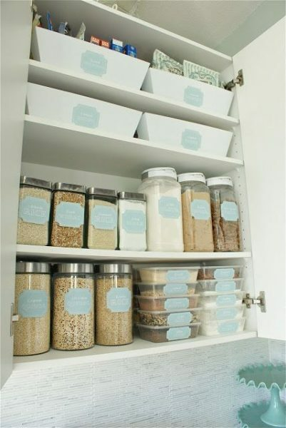 Pantry - Beauty & Bedlam