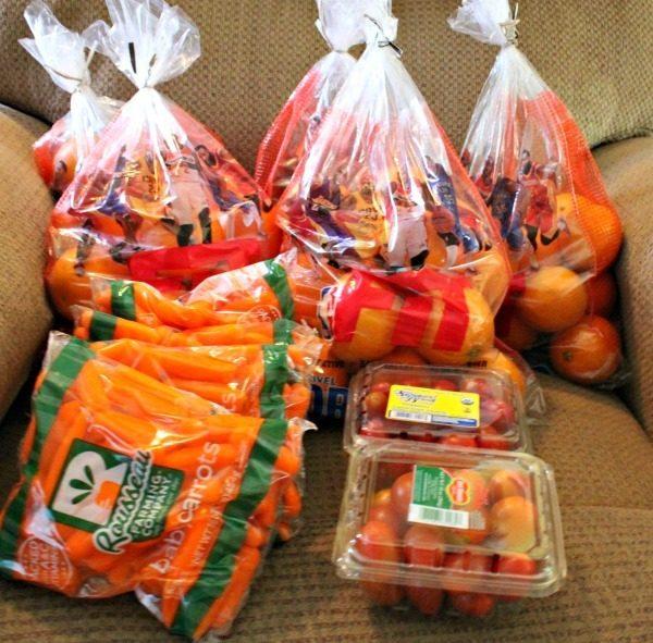 Walmart Produce - 2
