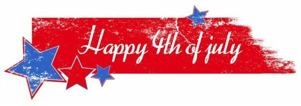 Happy 4th of July 2