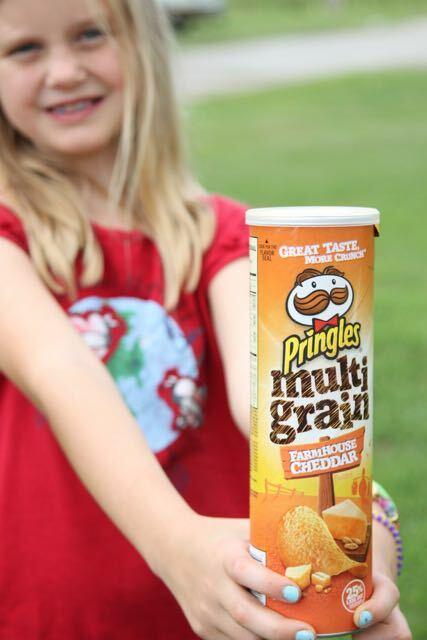 Pringles & Savannah