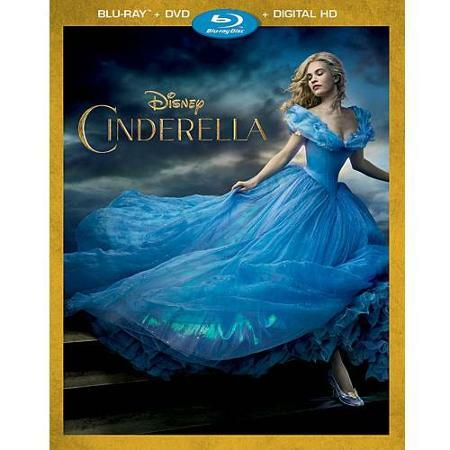DEAL ALERT:  Free DIsney's Cinderella DVD – HURRY!