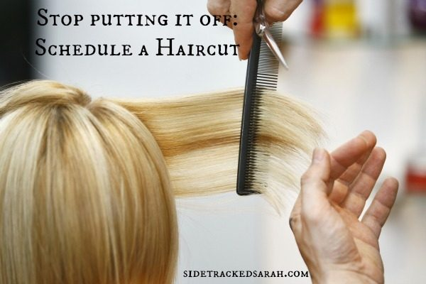 Schedule Your Haircut