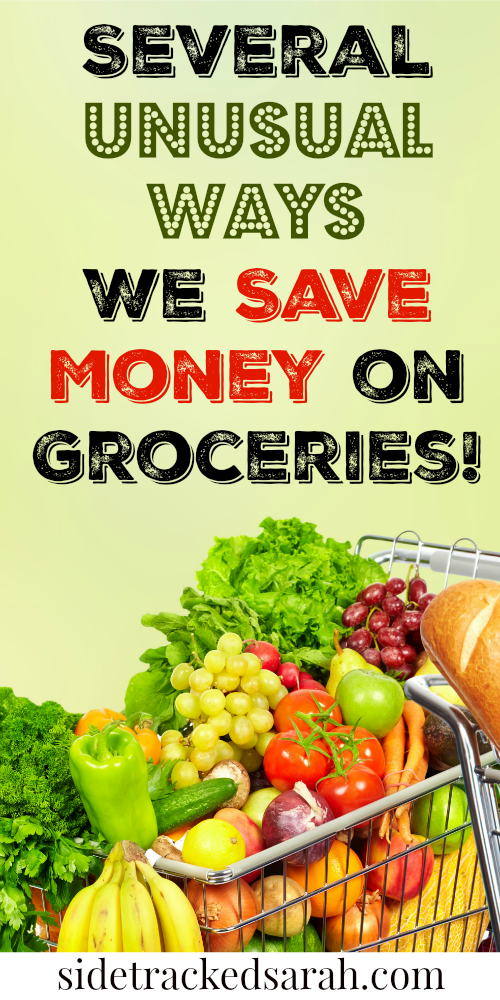 Save Money On Groceries 2