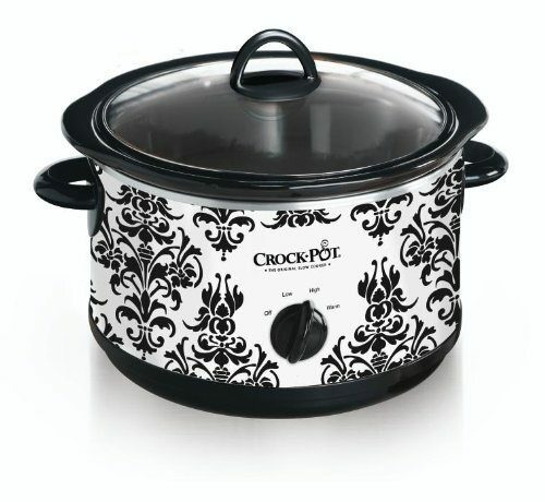 Damask SLow Cooker