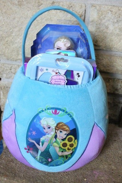 ©Disney Princess Frozen Easter Basket