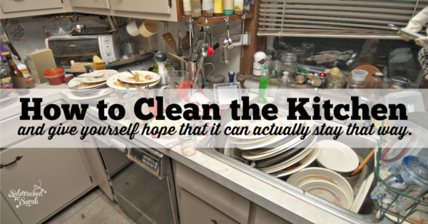 how-to-clean-the-kitchen