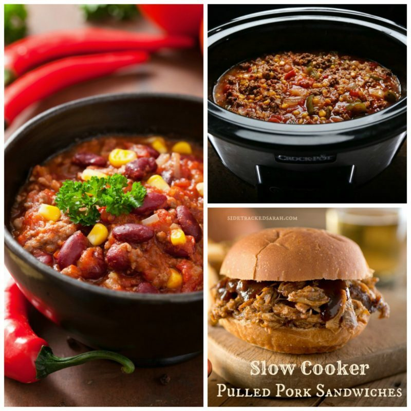 6 Freezer to Slow Cooker Meals You Should Try if You Haven't Yet