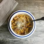 Crock Pot Italian Roast