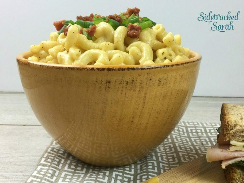 Instant Pot Easy Mac & Cheese Recipe