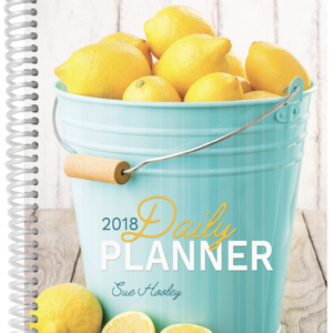 The Planner I can Get Excited About!  +++ GIVEAWAY!
