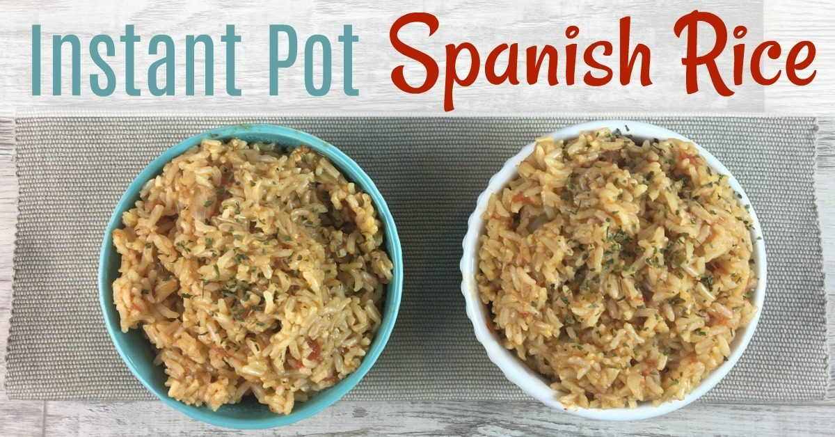 Do you get the picture in spanish rice