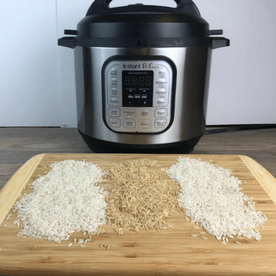 The Best List of Instant Pot Rice Recipes